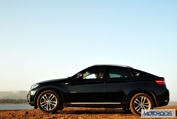 BMW X6 xDrive 40d India review (68)