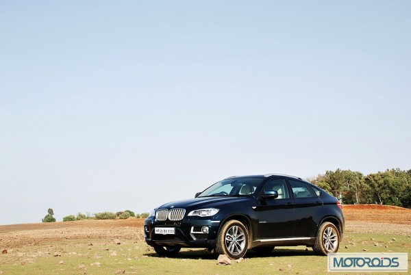 BMW X6 xDrive 40d India review (9)