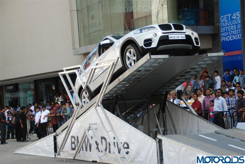 BMW xDrive Tour Mumbai (11)