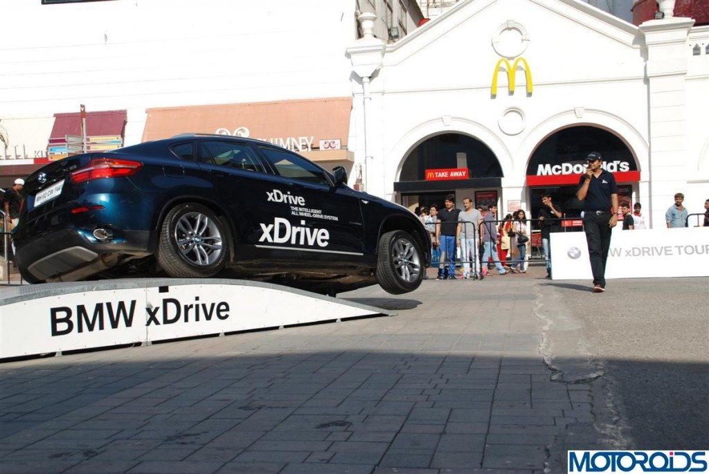 BMW xDrive Tour Mumbai (15)