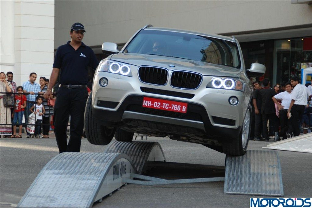 BMW xDrive Tour Mumbai (5)