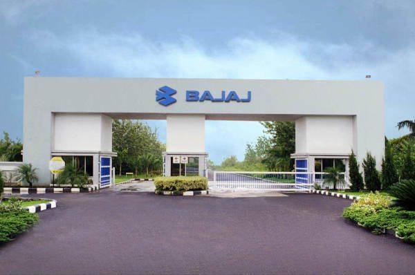 Bajaj Chakan Plant Strike