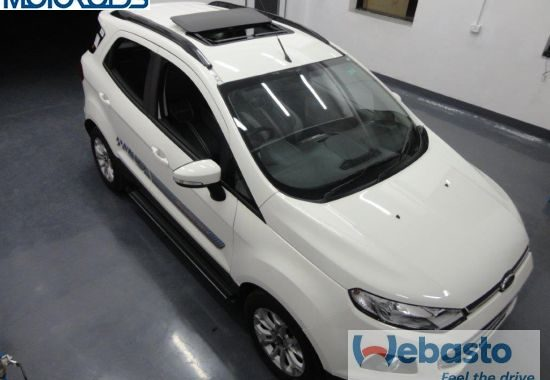 Sunroof Cars Price In India