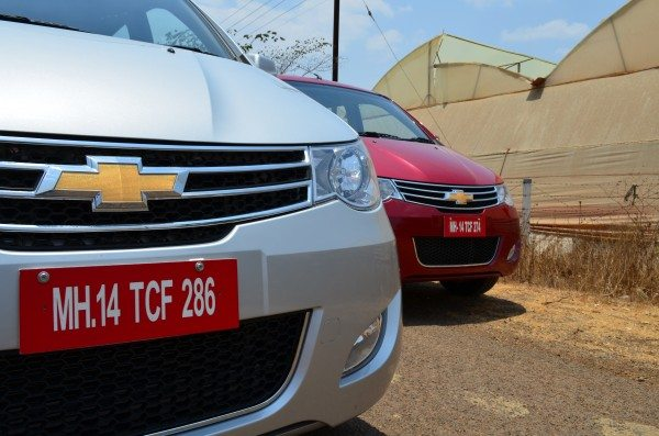 Chevrolet Enjoy Sub-4m variant could be in pipeline