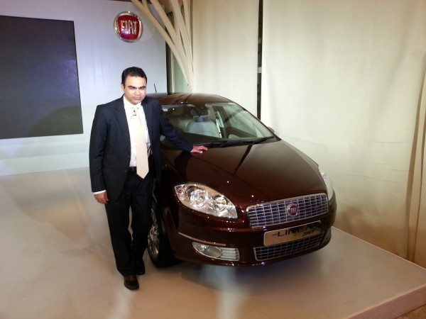 Fiat-Linea-TJet-India-Launch