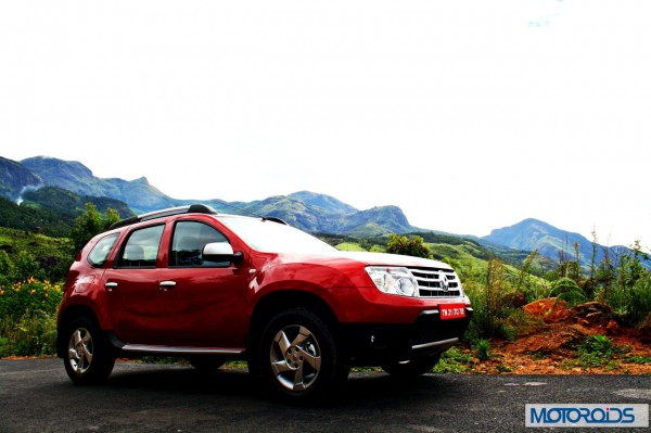 Ford Ecosport VS Renault Duster (15)