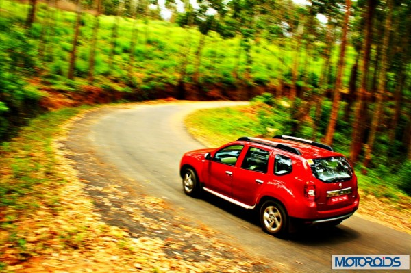 Ford Ecosport VS Renault Duster (27)