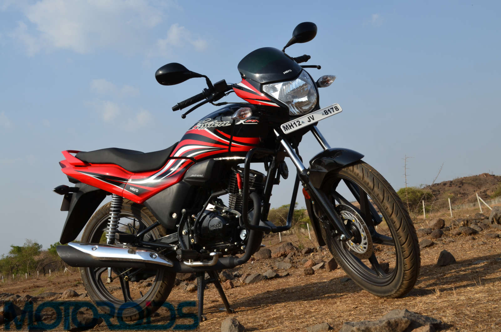 Hero Motocorp Registers Its All Time High Despatch Sales