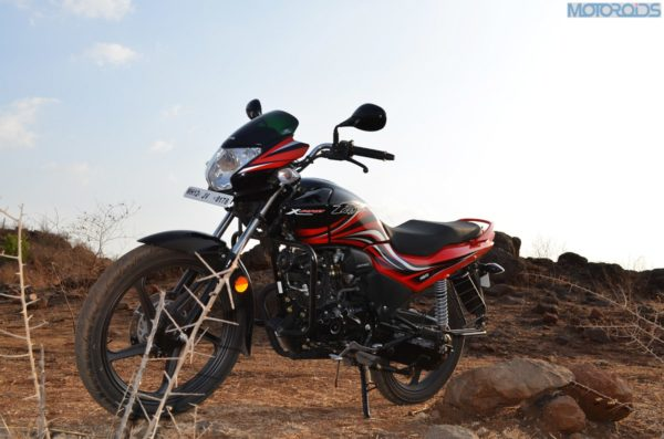 The recently launched Hero Passion X Pro looks much like the Passion facelift but is certainly among the more stylish commuters
