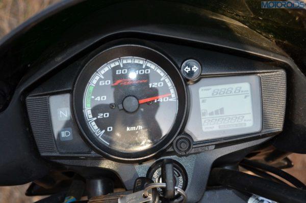 Hero Passion X Pro 110cc Review Pics Price (70)