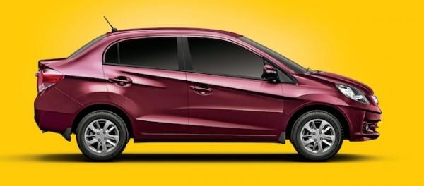 Honda-Amaze-price-increase