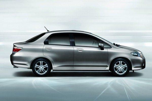 Honda City second generation Power Window switch recall