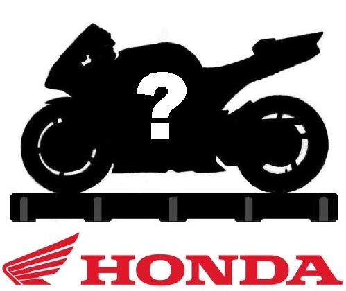 Honda's new motorcycle for India