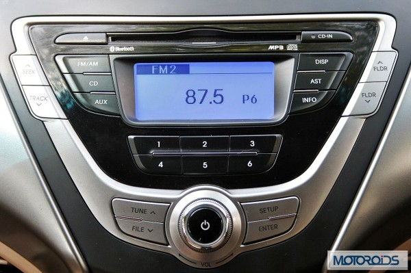 Hyundai elantra Fluidic India review (35)