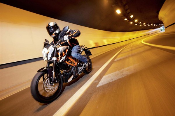KTM Duke 390 India launch