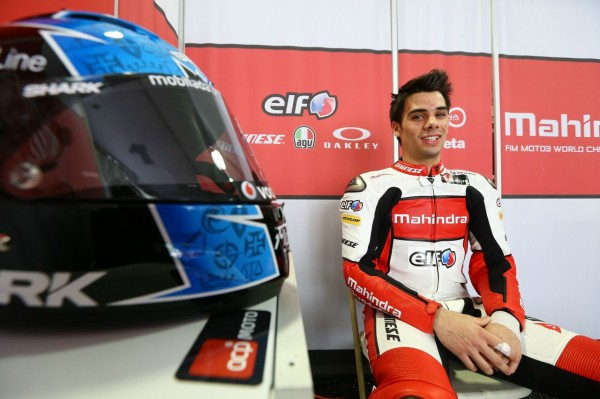 Oliverira, Moto3, Grand Prix of the The Americas 2013