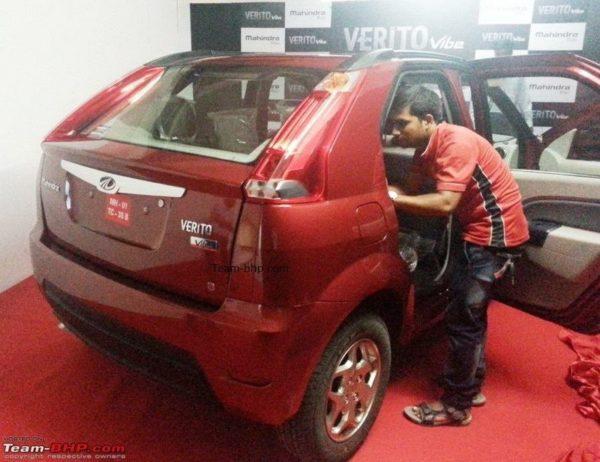 Mahindra-Verito-Vibe-Boot-pics-launch-1