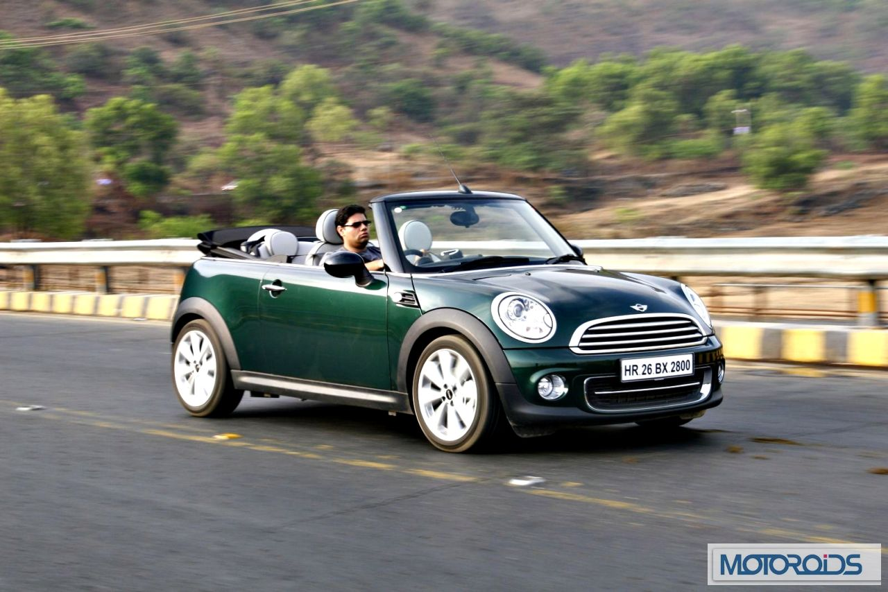 the mini cooper in india Mini cooper [2011-2014] • price, variants & specifications bmw launched the mini cooper in india in january 2012 this is certainly one of the best options for people who are looking for something that is a hatchback, but provides them with the luxuries of a sedan.