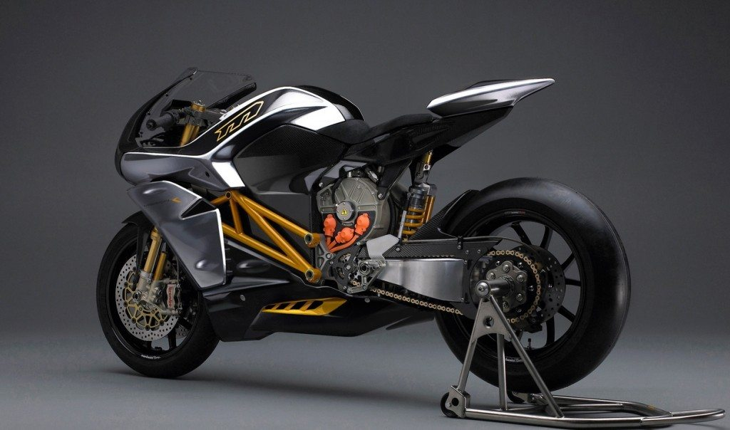 Mission R Electric Superbike-2