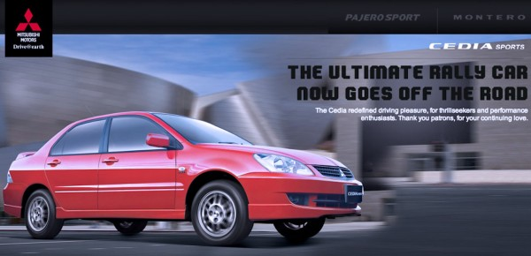 Mitsubishi-Cedia-Sports-India