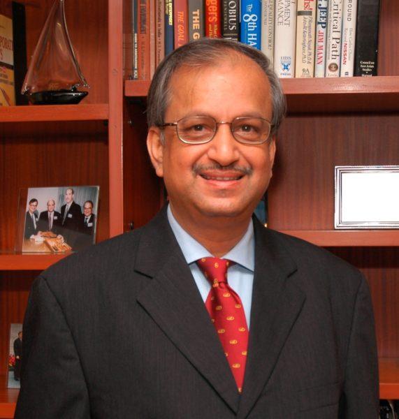 Mr. Bharat Doshi