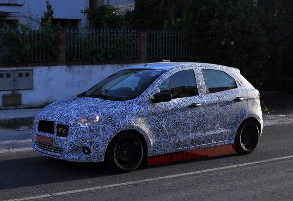 New sub Figo car (1)