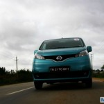 Second Wind: Updated Nissan Evalia coming our way!