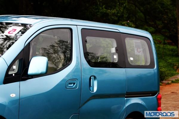 Nissan Evalia revamp (2)