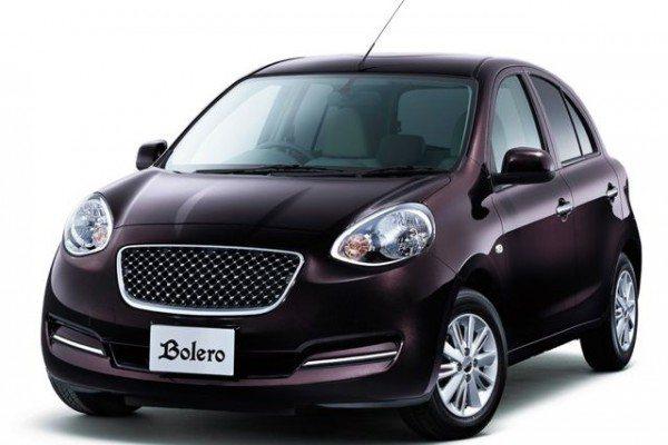 Nissan-Micra-Bolero-Edition-pics