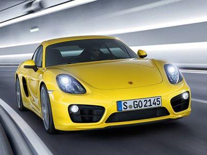 Porsche-Cayman-S-India-pics