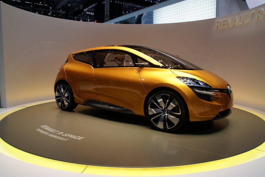 Renault R Concept
