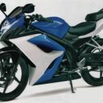 Suzuki Gixxer 250cc variant might be in works