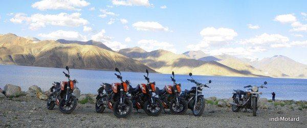 Twiste Pass Motorycle Rally 2013