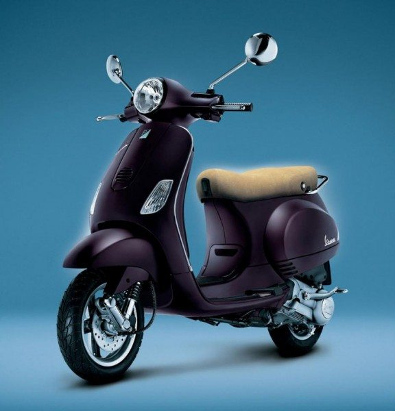 Vespa-VX 125 launch price