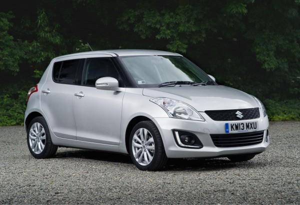 Maruti Swift 2013 Price New 2013 Suzuki...