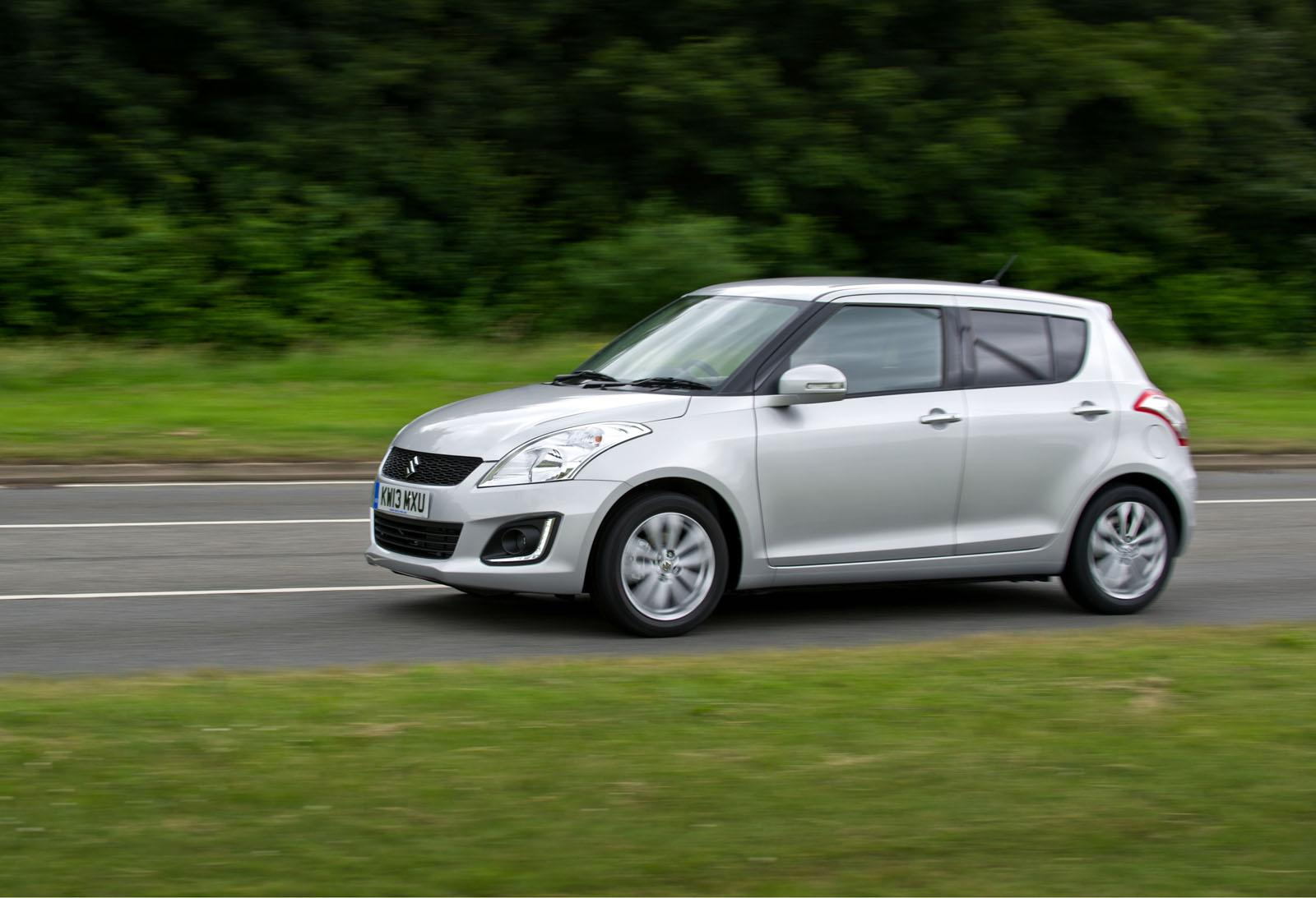 Maruti Swift 2013 Price 2013-Maruti-Suzuki-Swift-