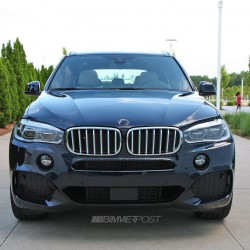 First Official Photos Of 2015 Bmw X3 Facelift Leaked | Auto Design