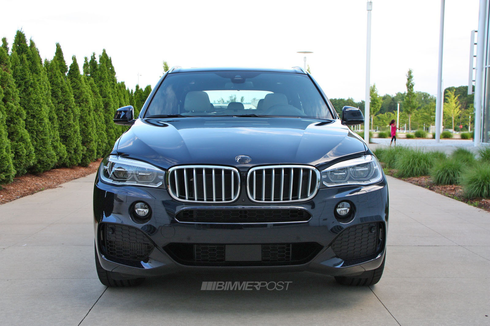 have a look at the 2014 bmw x5 xdrive50i m sport   motoroids