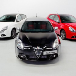 Refreshed Alfa Romeo Giulietta could be unveiled at Frankfurt