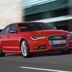 Audi S6 4.0 TFSI Quattro launched in India @ INR 85.99 lakhs