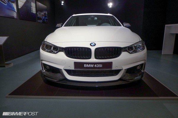 BMW-435i-with-Series-M-Performance-Parts-package-1