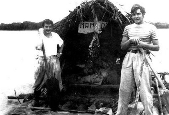 Che Guevara Motorcycle Diaries world heritage status-2