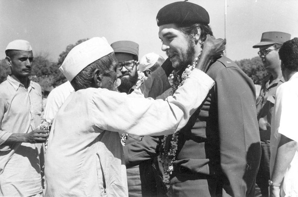 Che Guevara Motorcycle Diaries world heritage status-3