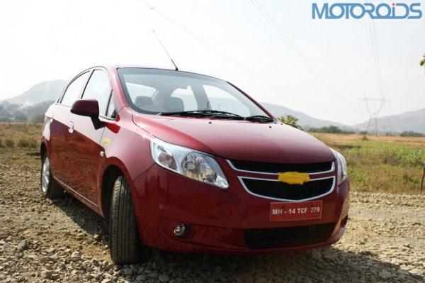 Chevrolet-Sail-production
