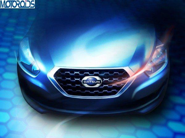 Datsun K2 Pics 1