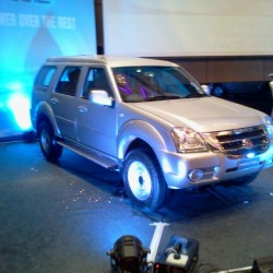 Force One EX and SX India Launch: Live coverage, price, features and specs