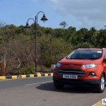 Ford EcoSport booking stats: 30000 in merely 17 days!
