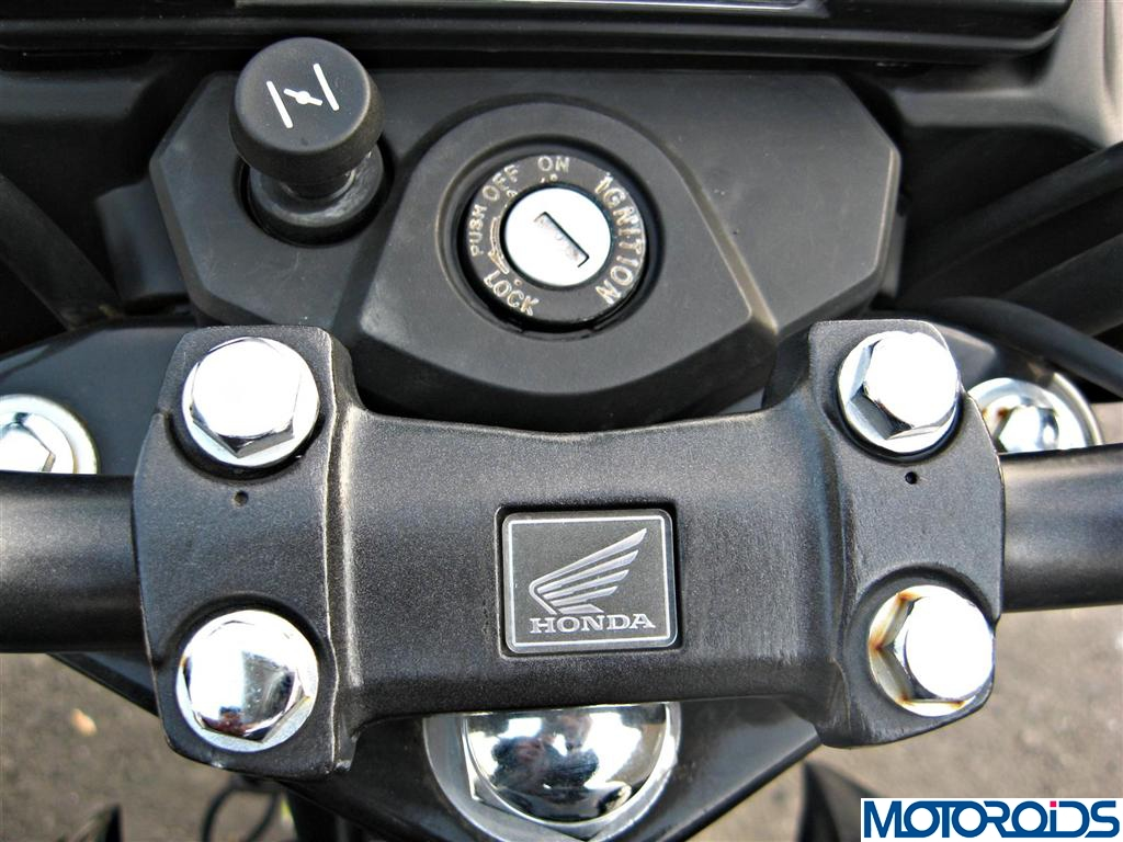 Honda Trigger Review (13)