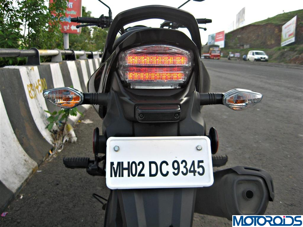 Honda Trigger Review (27)