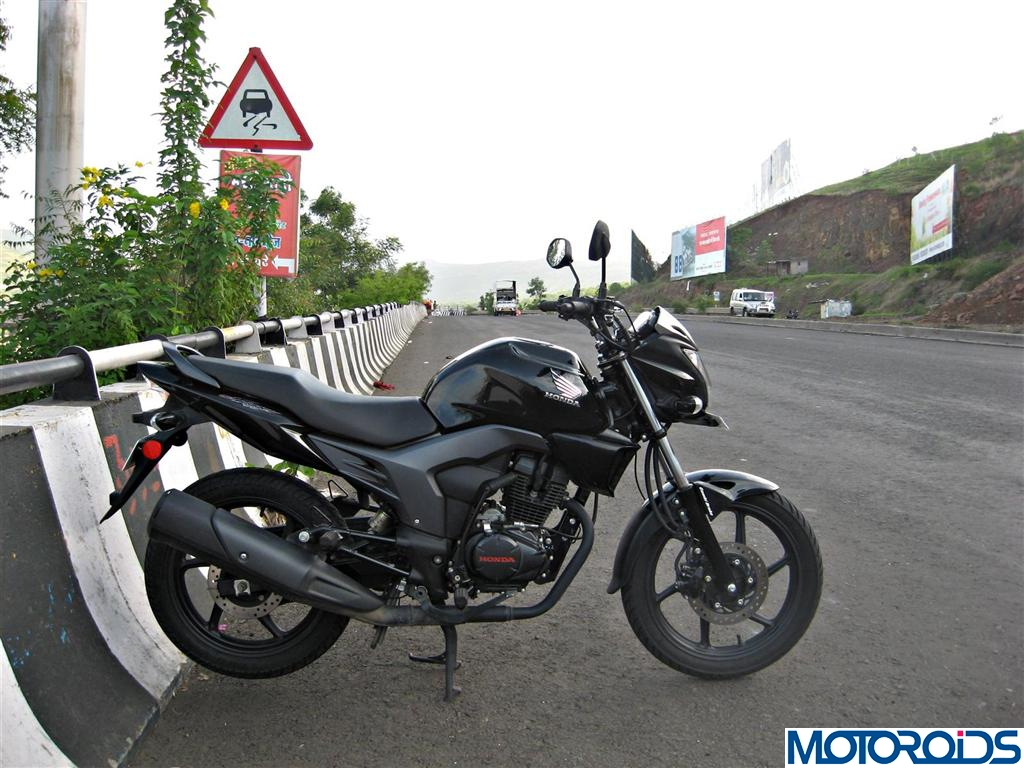 Honda Trigger Review (34)